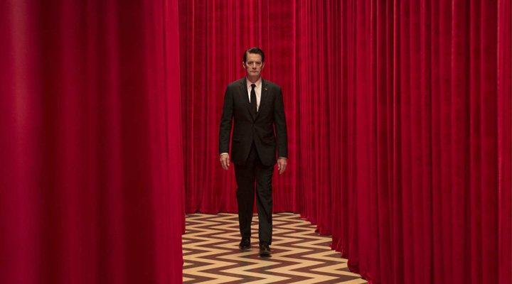 'Twin Peaks: The Return'