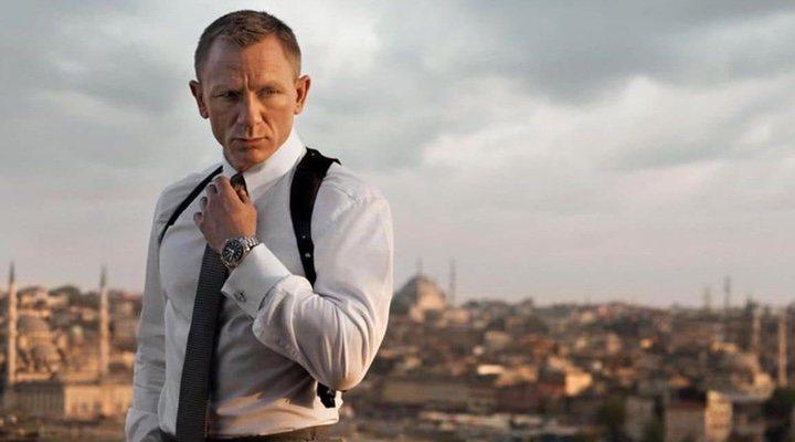 'Bond 25'