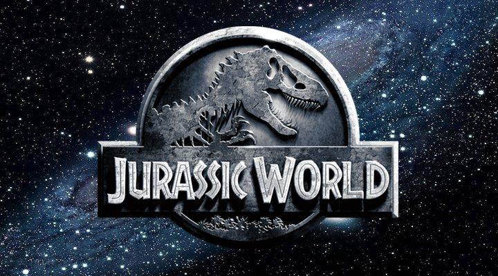 'Jurassic World' en el espacio