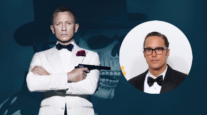Cary Joji Fukunaga dirigirá 'Bond 25'