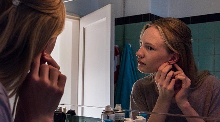 'Victor Polster da vida a Lara en 'Girl''