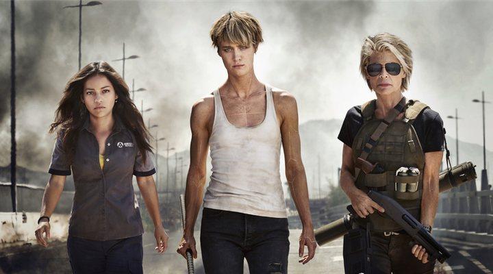 'Terminator 6'