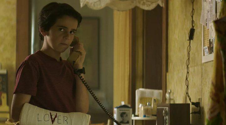 Jack Grazer como Eddie en 'It (Eso)'