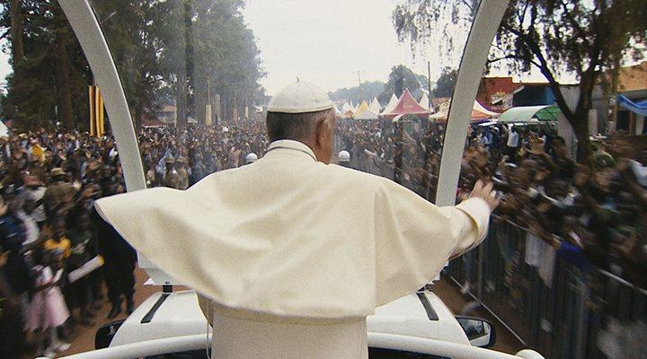 El Papa Francisco, un hombre de palabra