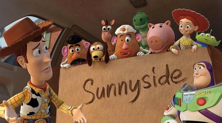 Toy Story 4   Tim Allen avanza que el final será demoledor y lo ... e22e637e661
