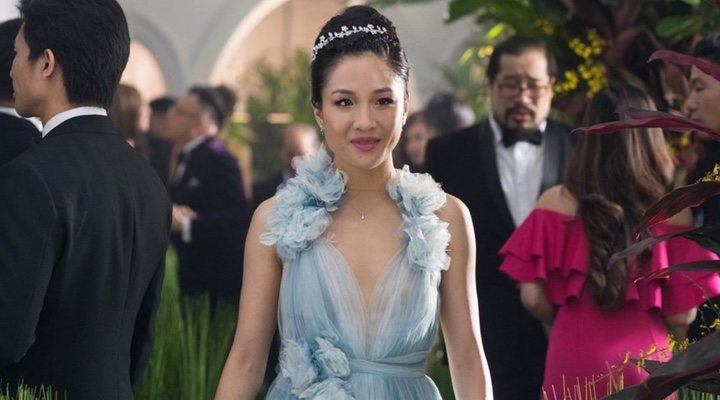 Imagen de 'Crazy Rich Asians'