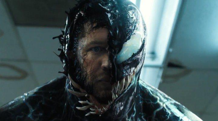Eddie Brock y Venom