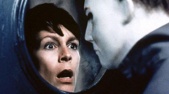 Laurie Strode en 'La noche de Halloween'