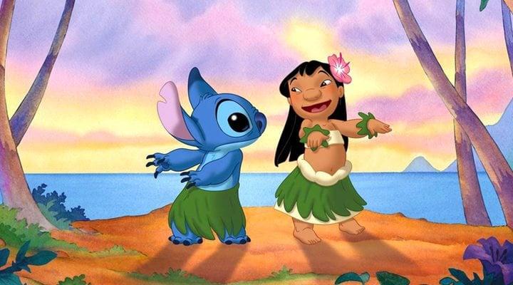 'Lilo y Stitch'