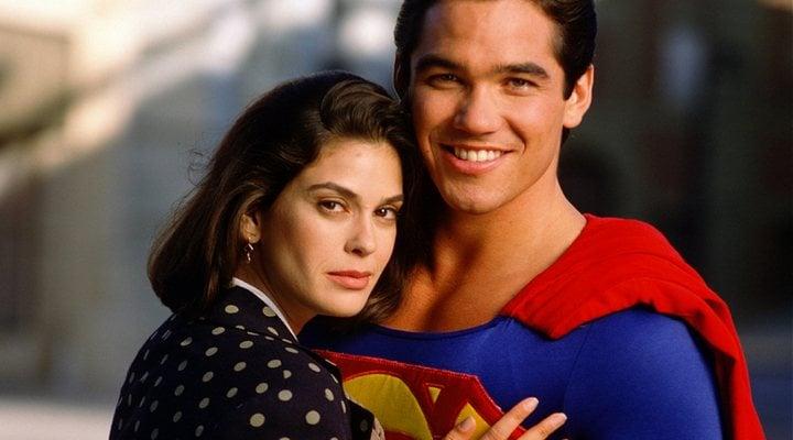 'Lois y Clark'