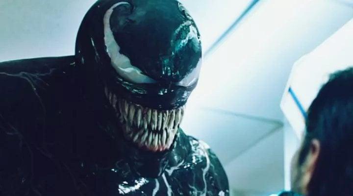 Escena de 'Venom'