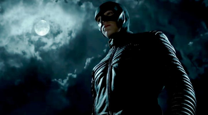 David Mazouz como Bruce Wayne en 'Gotham'