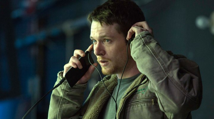 Jack O'Connell en 'Money Monster'