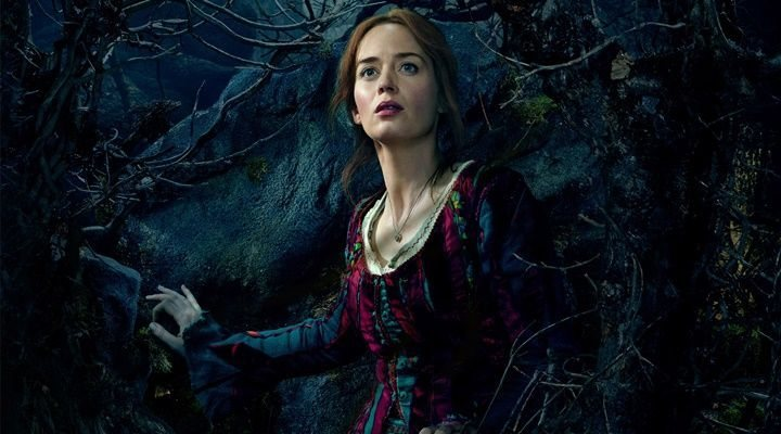 'Into the Woods'