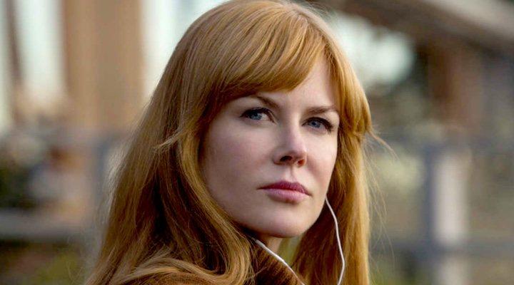 Imagen de Nicole Kidman en 'Big Little Lies'