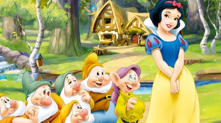 Imagen de 'Blancanieves y los siete enanitos'