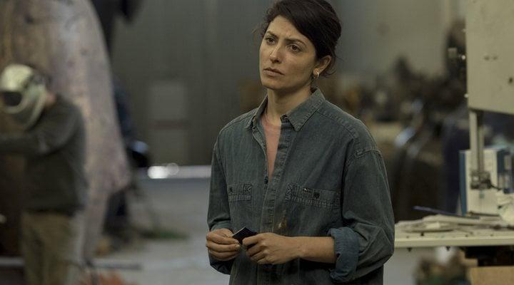 Bárbara Lennie en 'Petra'