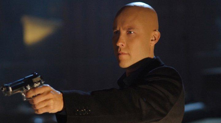 'Smallville'