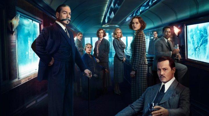 'Asesinato en el Orient Express'