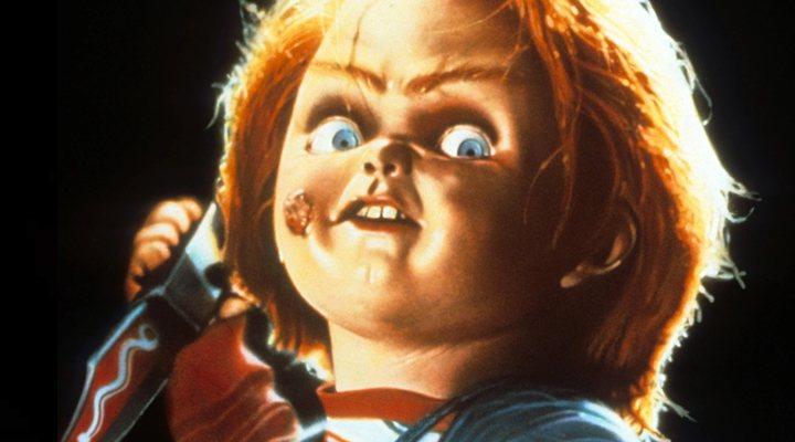 Chucky en 'Muñeco diabólico', 1988