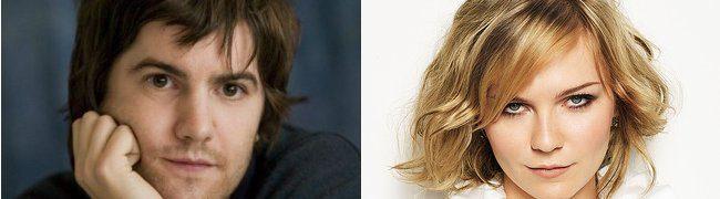 Jim Sturgess y Kirsten Dunst en 'Upside Down'