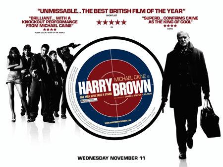Tráiler de 'Harry Brown'