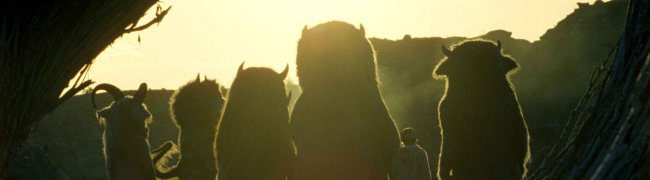 'Where the wild things are' debuta con 32.5 millones