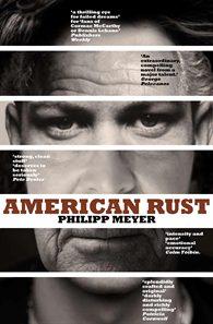 Salles y Rivera, de nuevo juntos en la adaptación de 'American Rust'