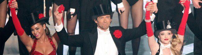 ¿Hugh Jackman presentando de nuevo los Oscar?