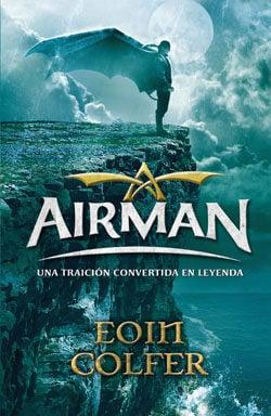 'Airman' a la gran pantalla