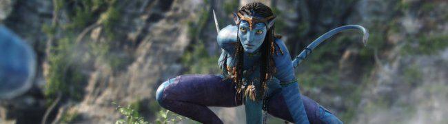 Nuevo tráiler de 'Avatar' el viernes