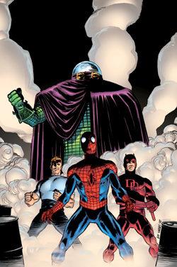 Bruce Campbell tendrá un papel mayor en 'Spider-Man 4'