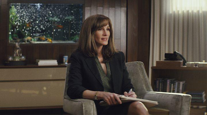 Julia Roberts como Heidi Bergman