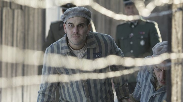 Fotograma 'El fotógrafo de Mauthausen