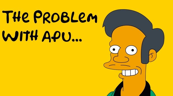 'The Problem with Apu'