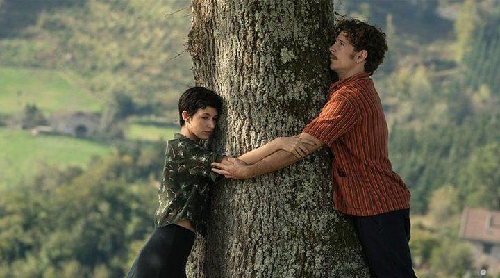 Fotograma de 'El árbol de la sangre'