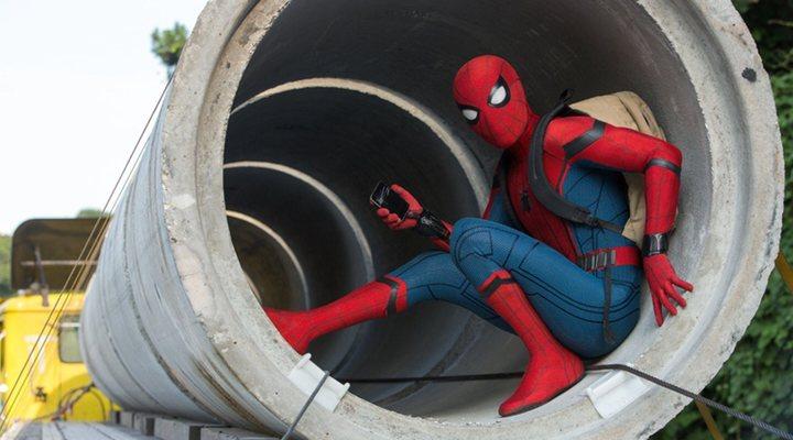 'Spider-Man