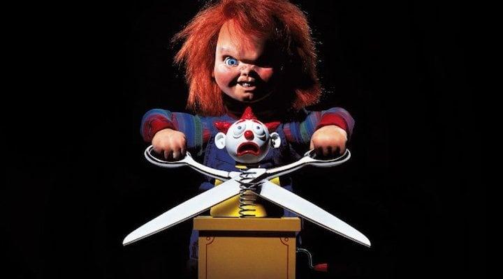 Imagen de Chucky en 'Muñeco diabólico'