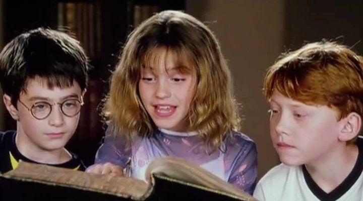 'Harry Potter