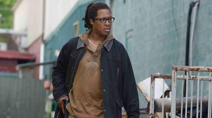 Heath 'The Walking Dead'