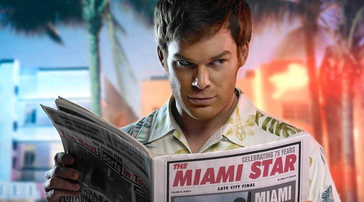 Dexter\': Michael C. Hall estaría dispuesto a volver a la serie ...