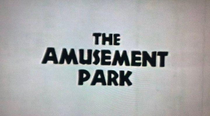 'The Amusement Park'