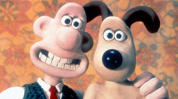 Imagen de 'Wallace y Gromit'