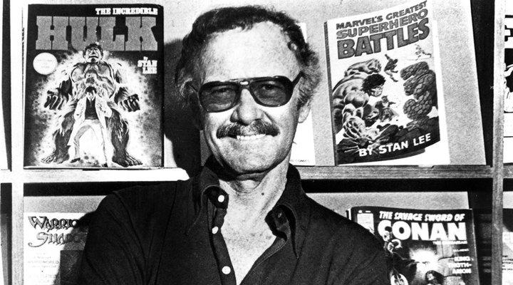 Muerte Stan Lee