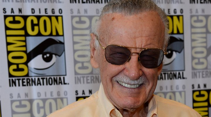 Marvel homenaje a Stan Lee