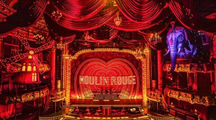 Imagen de 'Moulin Rouge! The Musical'