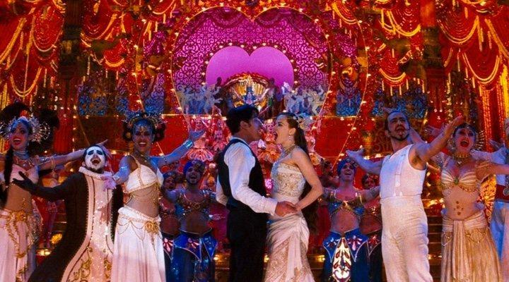 Fotograma de 'Moulin Rouge'
