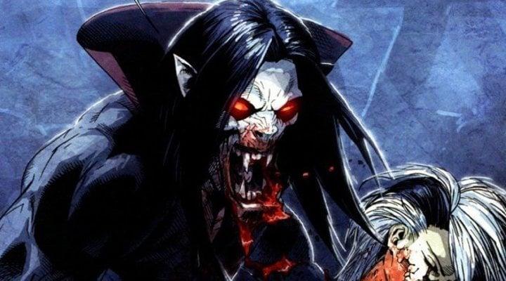 'Morbius' Jared Leto