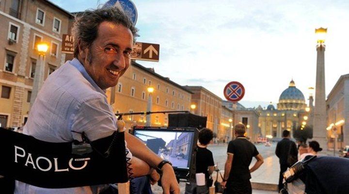 'Paolo Sorrentino'