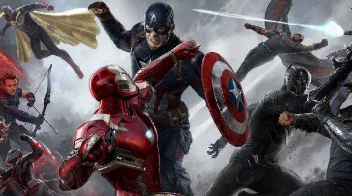 Fan Marvel acusa Capitán América hipócrita